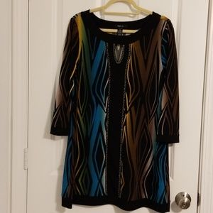 Pre-loved Style and Co. Dress/ Top